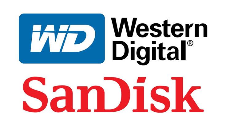 SanDisk меняет название - 1