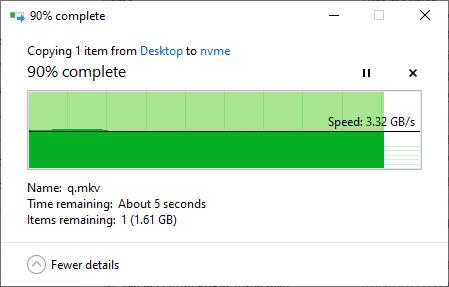 Быстрая сеть в домашней лаборатории или как я связался с InfiniBand - 1