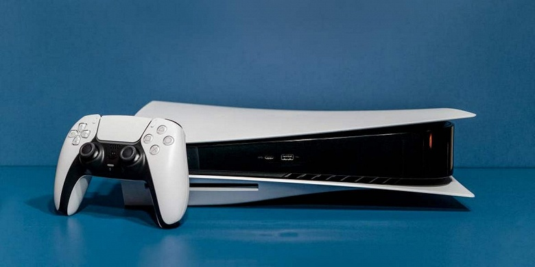 Гарантия на привезённые из других стран PlayStation 5 не распространяется