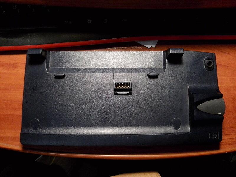 Идеальный клавиатурный КПК Jornada 720 - 22