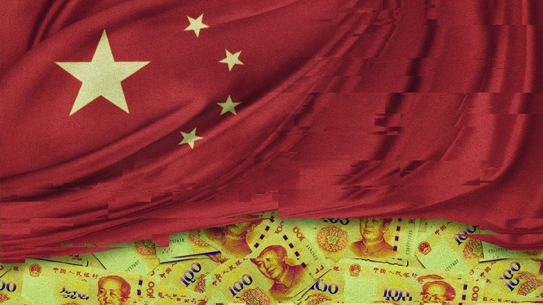 Китайская полиция конфисковала криптовалюту на сумму более 4 млрд долларов