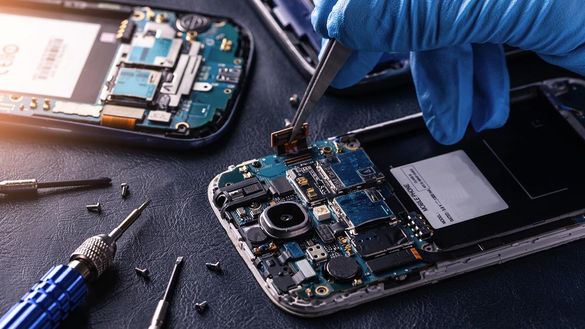 Купил — значит, твое: вендоров бытовой техники в ЕС обязали поставлять запчасти для ремонта и помогать сервисам - 1