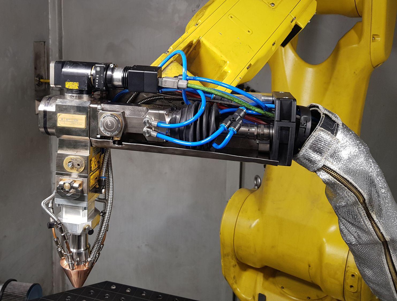 Технологический инструмент для ПЛВ