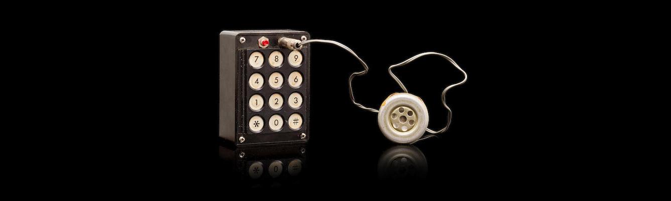 «Синяя коробка» — устройство, с которого начался бизнес Возняка и Джобса - 2