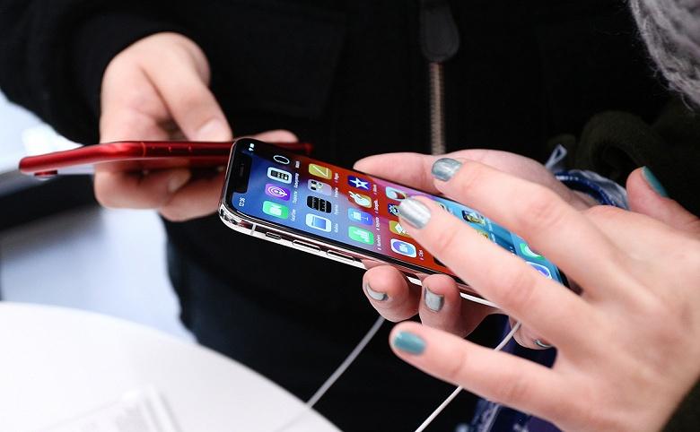 Apple подала в суд на ФАС России