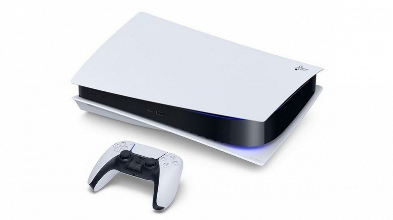 Фотографии PlayStation 5 покупают за тысячи долларов