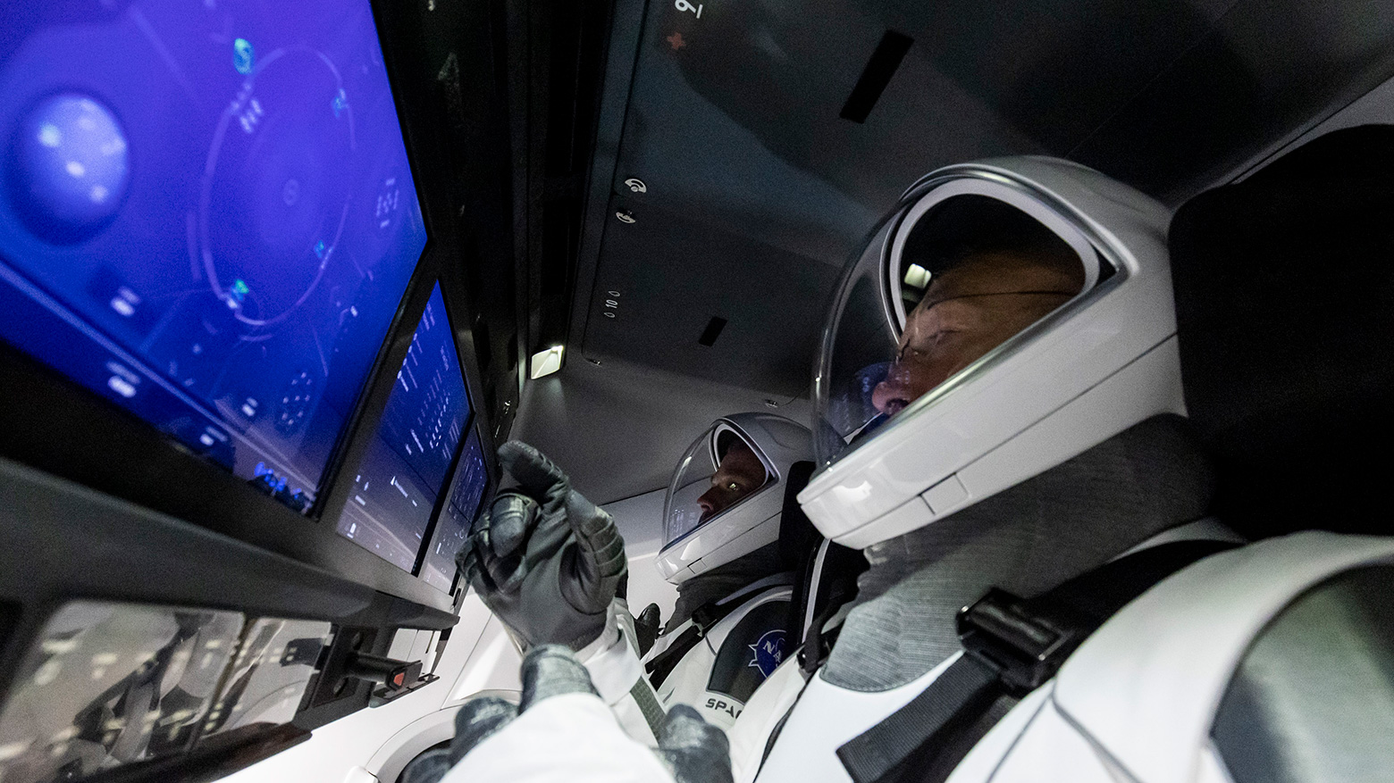 Как SpaceX пишет софт - 1