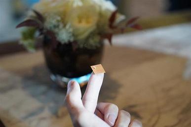 Qualcomm Snapdragon 888 на кончике пальца. Подборка живых фото новой флагманской платформы