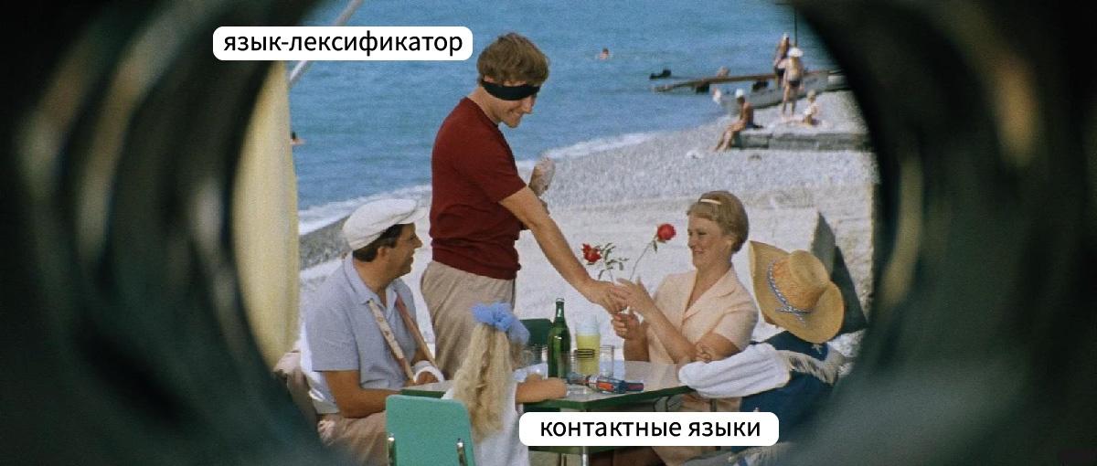 Brilliant Mironov