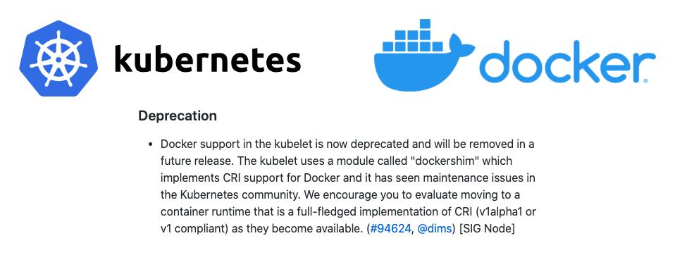 Не паникуйте: Kubernetes и Docker - 1