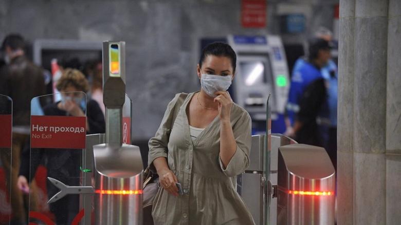 В Московском метро запускают оплату проезда с распознаванием лиц, Face ID работает даже с маской