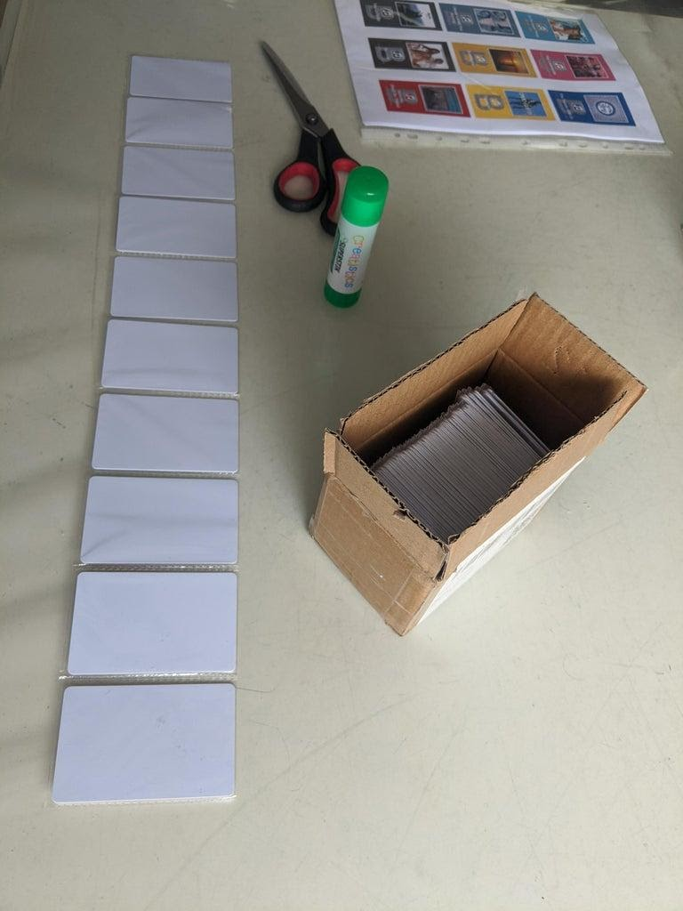 Олдскульный кассетный магнитофон и новые «кассеты» - 11