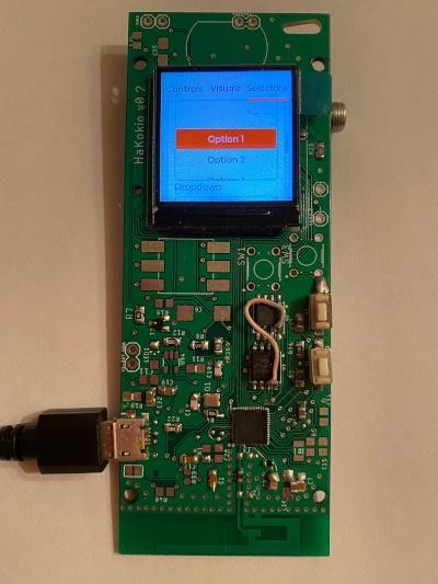 ESP32 Custom Board Mini - 1