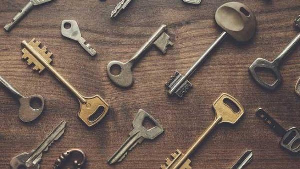 HKDF: как получать новые ключи и при чем тут хэш-функции - 1