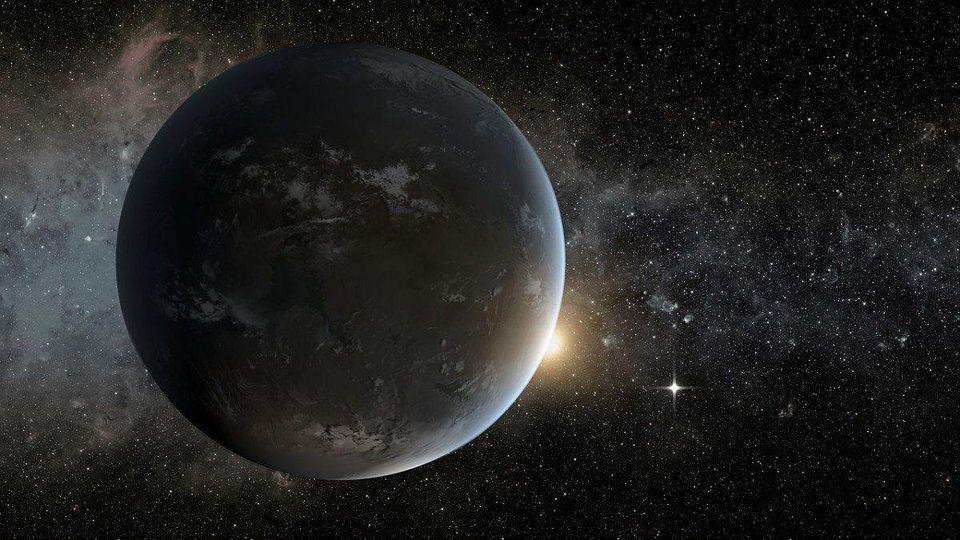 Мы понятия не имеем, что делает планеты «потенциально обитаемыми» - 5