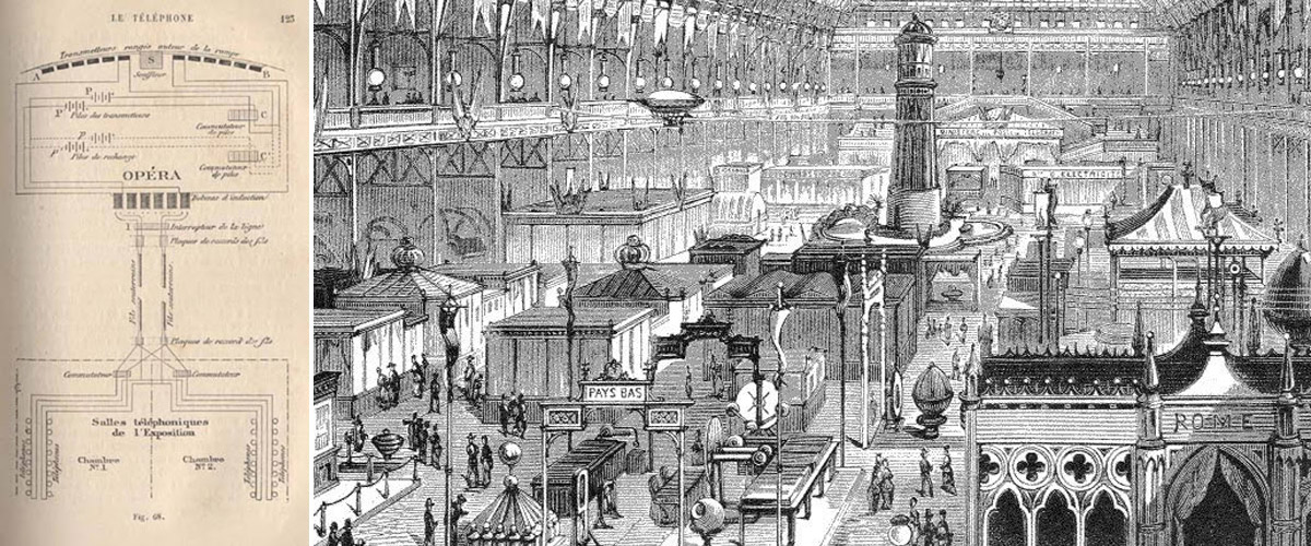 Спотифай XIX века: как королева Виктория слушала театр по телефону - 2