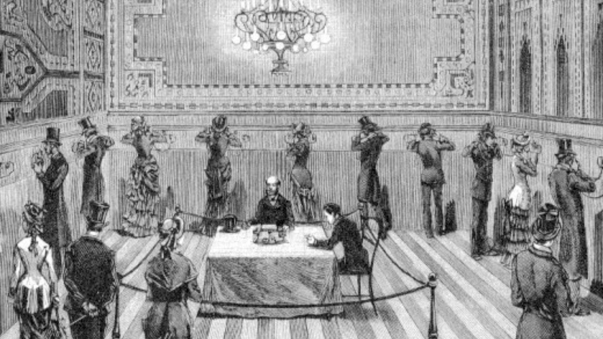 Спотифай XIX века: как королева Виктория слушала театр по телефону - 3