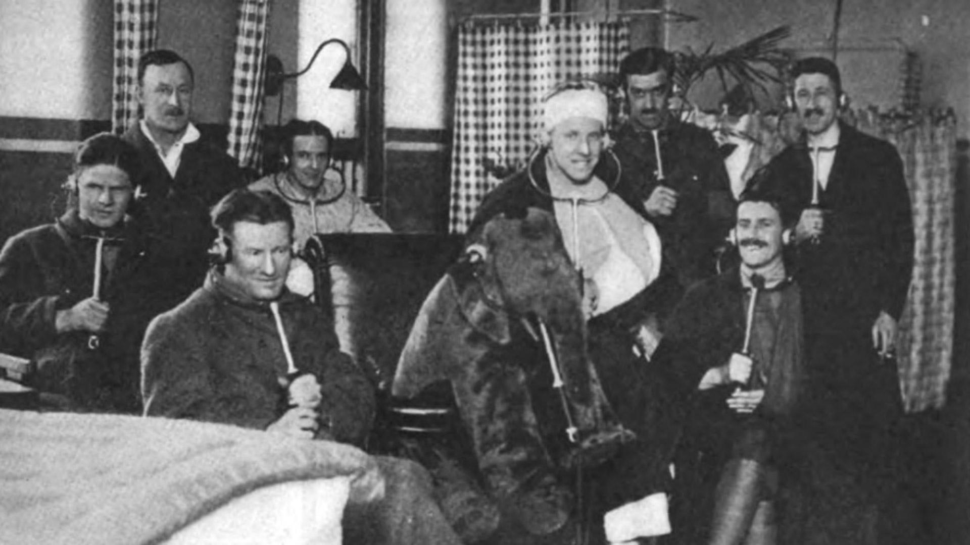 Спотифай XIX века: как королева Виктория слушала театр по телефону - 5