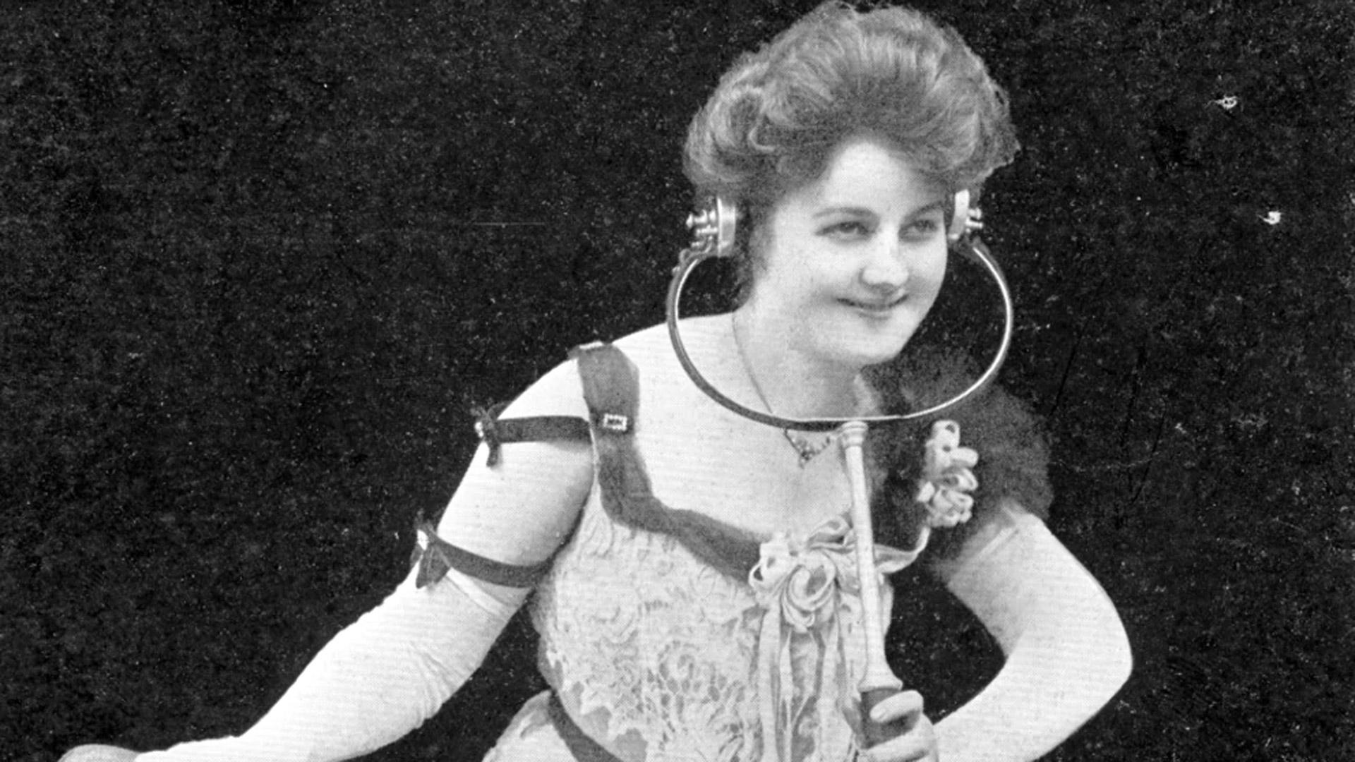 Спотифай XIX века: как королева Виктория слушала театр по телефону - 7