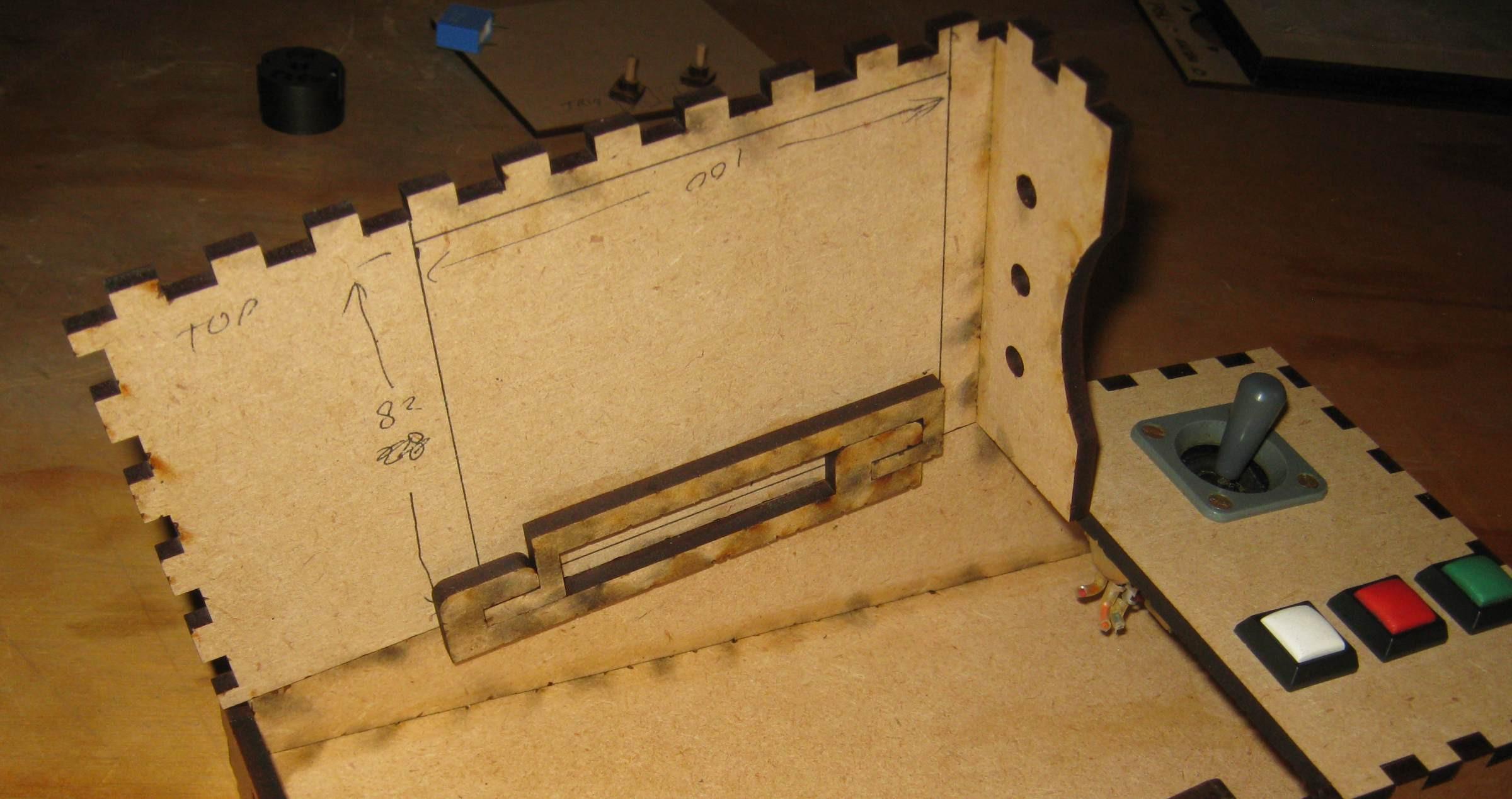 Векторная рисовальная машина №3 - 11