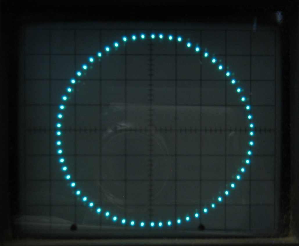 Векторная рисовальная машина №3 - 6