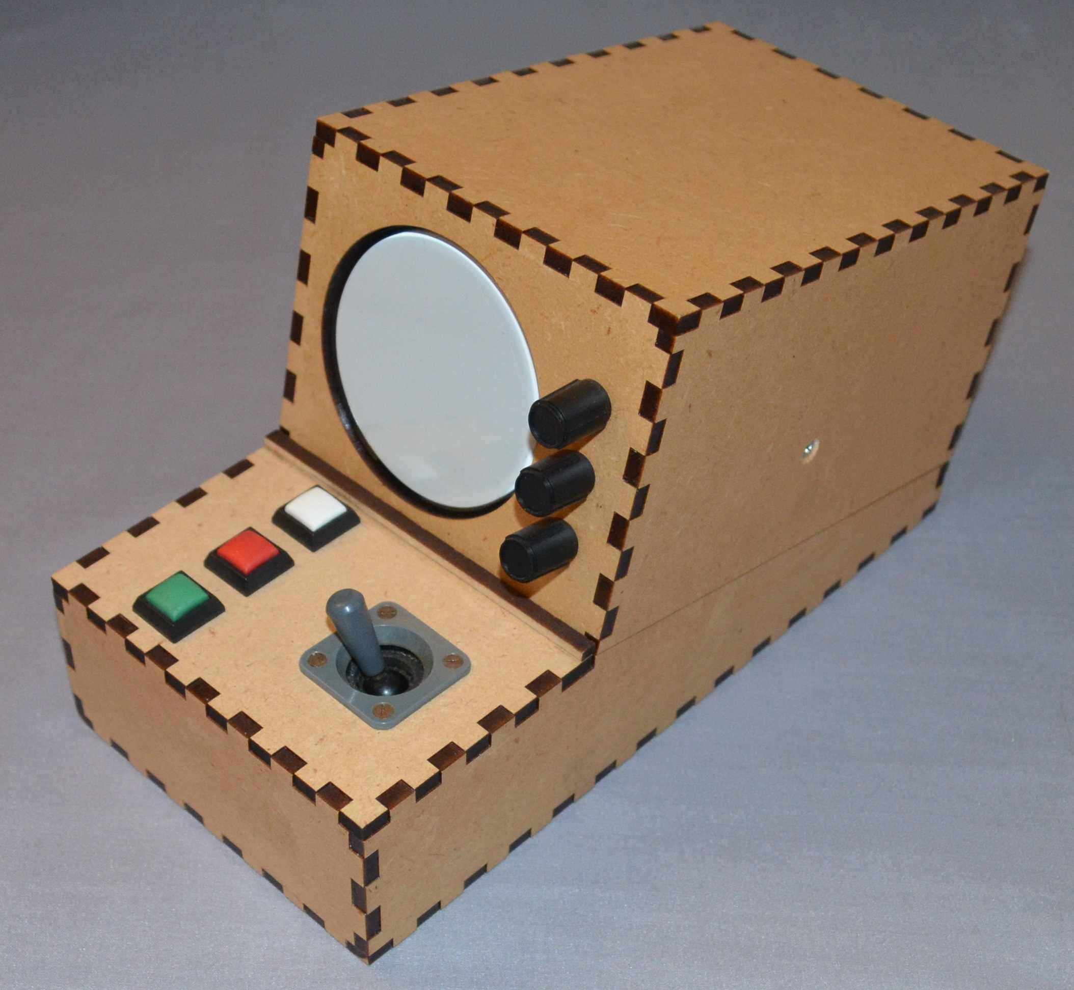 Векторная рисовальная машина №3 - 1