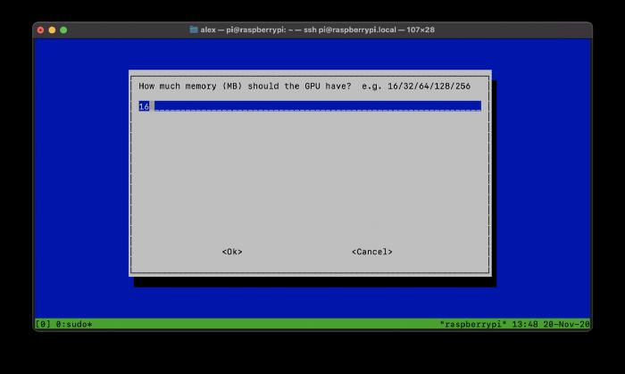 Расширение возможностей Raspberry Pi с помощью загрузочного NVMe-диска - 5