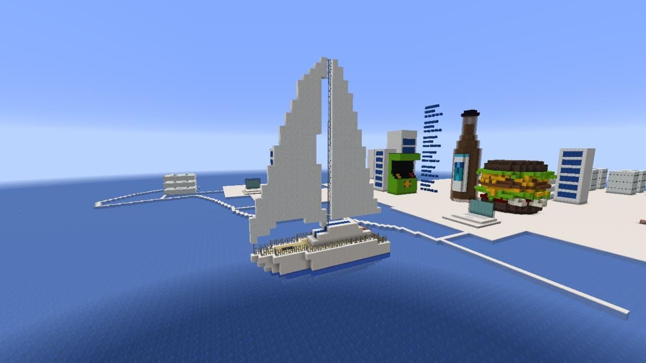 Разворачивание Minecraft сервера под linux - 18