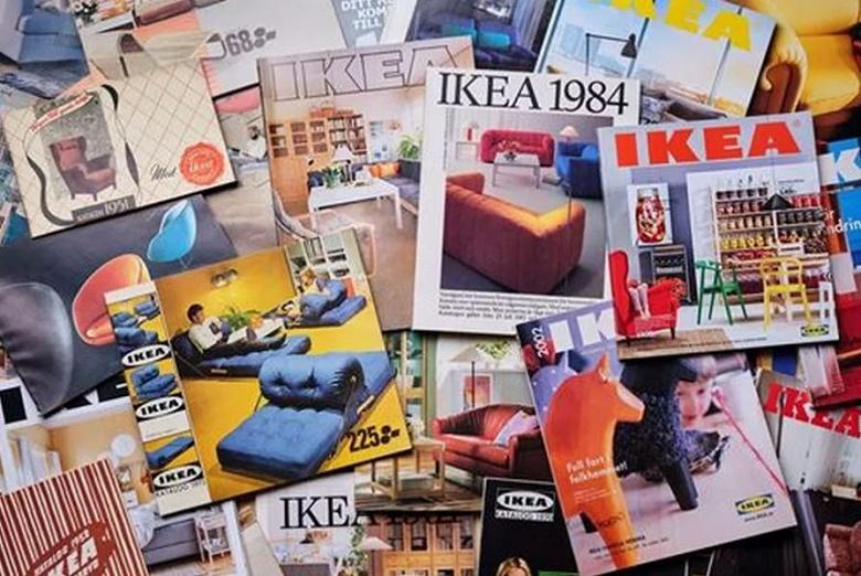 Уходит легенда. Ikea прекращает выпуск своего печатного каталога
