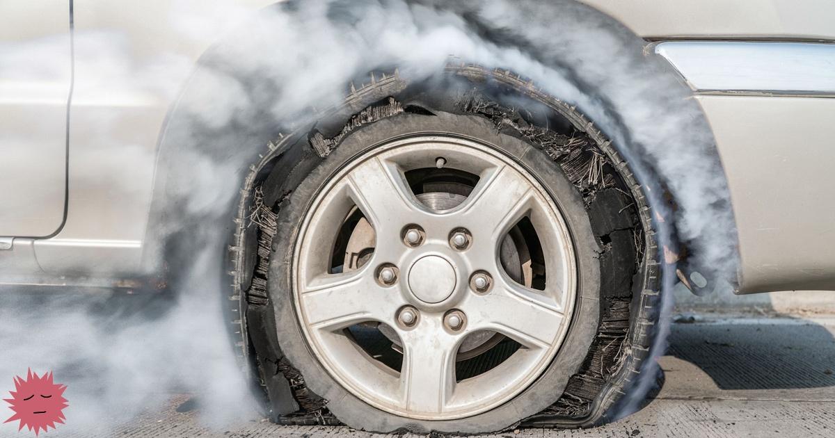 Датчики давления в шинах автомобиля: пробуем провести DoS-атаку - 1