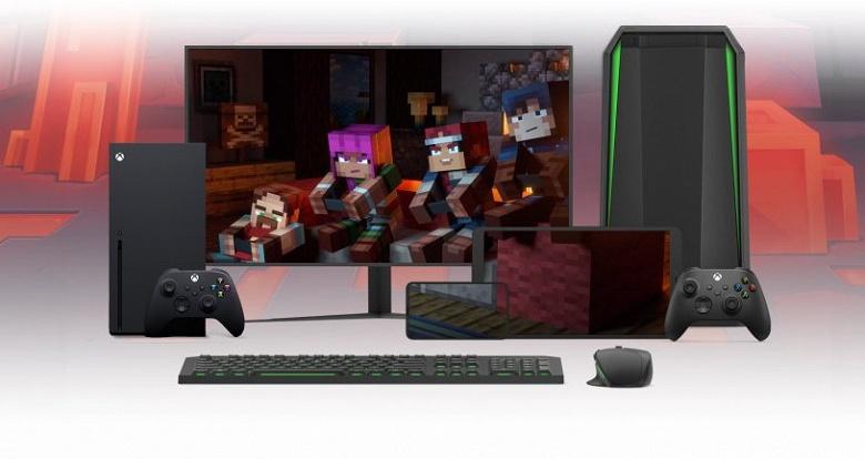 Облачные игры Xbox придут на iPhone и ПК весной