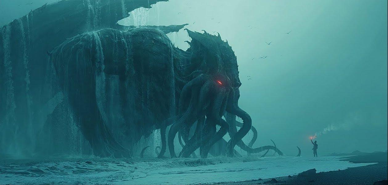 Что живет на глубине 1200 м ниже дна океана при температуре 120 °С? - 2