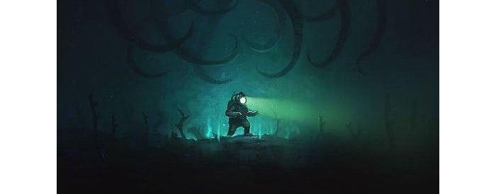 Что живет на глубине 1200 м ниже дна океана при температуре 120 °С? - 1
