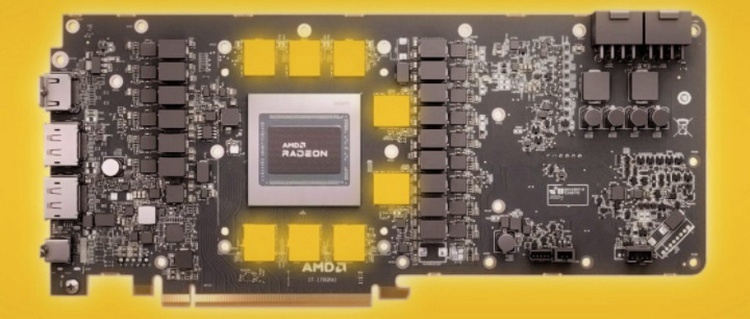 Дефицит новых процессоров и видеокарт от AMD и Nvidia настолько сильный, что невмоготу даже поставщикам ПК - 3