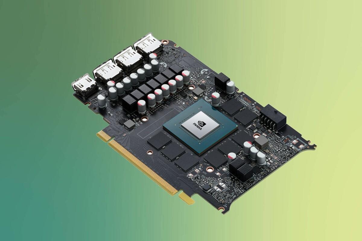 Дефицит новых процессоров и видеокарт от AMD и Nvidia настолько сильный, что невмоготу даже поставщикам ПК - 1