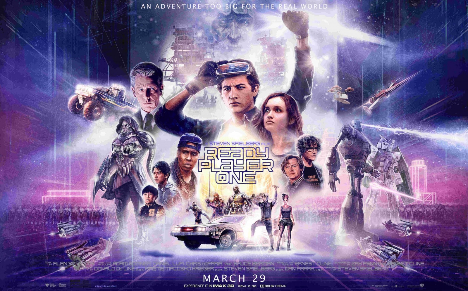 Киберпанк 2020: как развивался жанр с появления до наших дней - 12