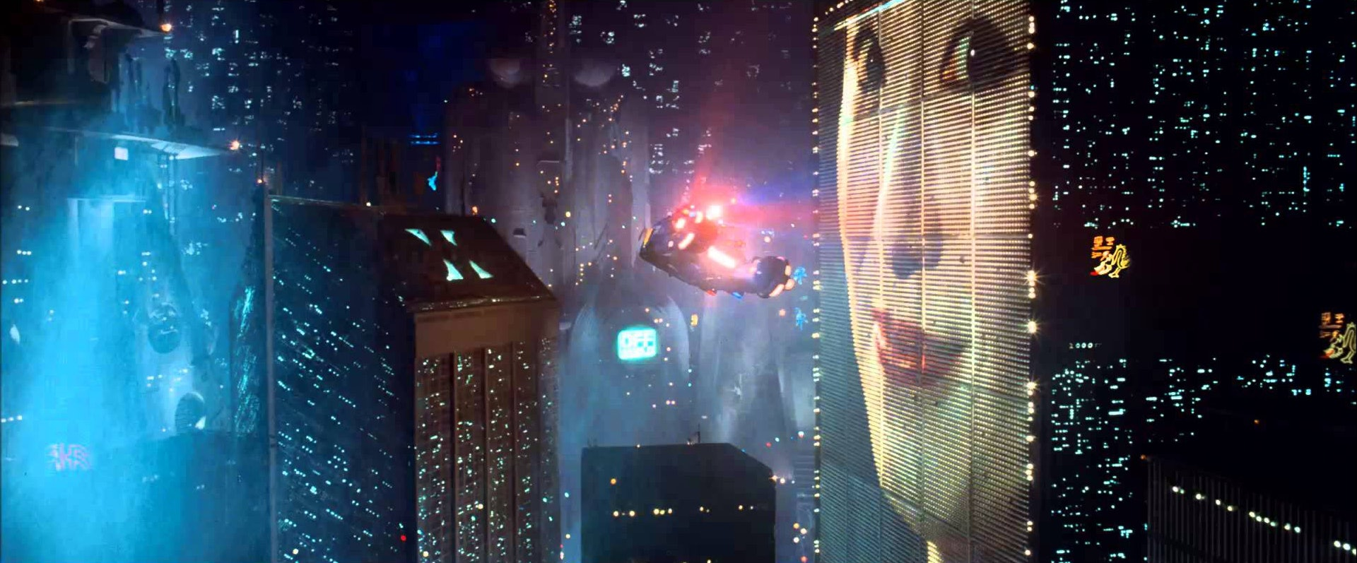 Киберпанк 2020: как развивался жанр с появления до наших дней - 3