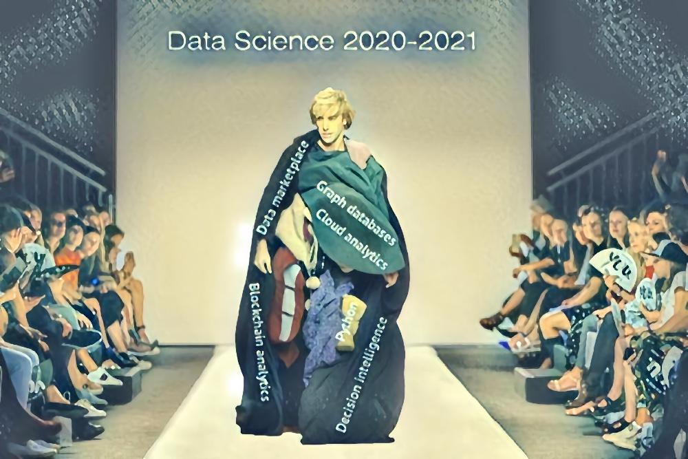 Главные тренды Data Science 2020 года, которые будут актуальны в 2021-м - 1