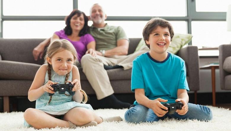Microsoft дала родителям власть блокировки Xbox прямо со смартфона