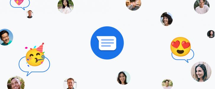 «Сообщения» Google на ПК получили реакции, как у iPhone