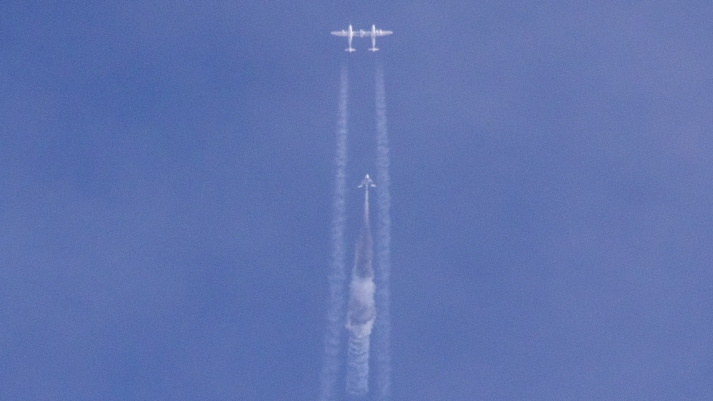 SpaceShipTwo не завелся - 3