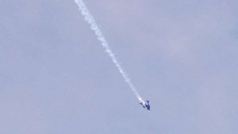 SpaceShipTwo не завелся - 4