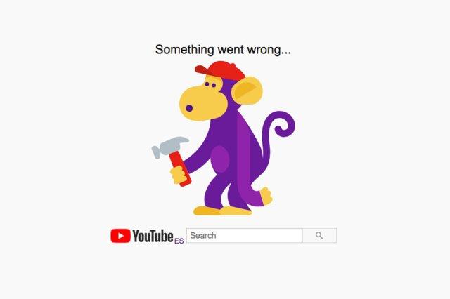 Нет, это не только у вас: международный сбой основных сервисов Google, включая Gmail и YouTube