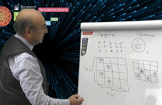 Математический гений в криптографии: от сцитала до RSA - 6