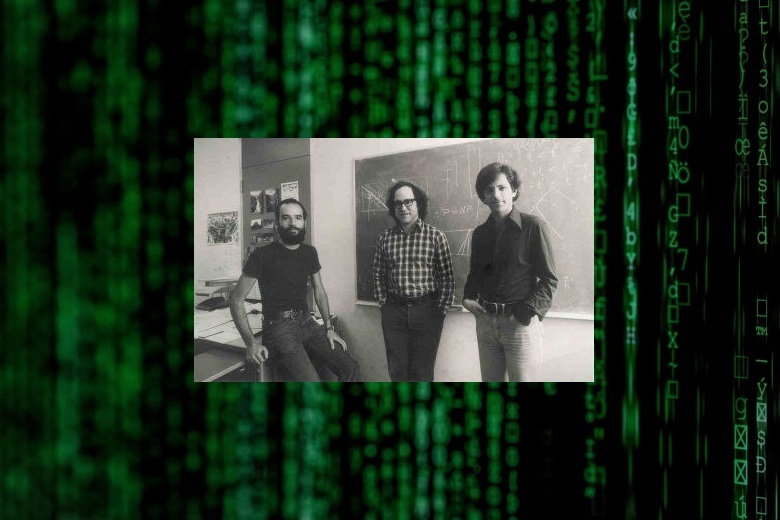 Математический гений в криптографии: от сцитала до RSA - 1