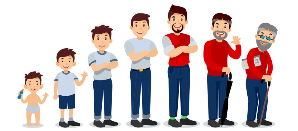 Про разные поколения разработчиков ПО - 1