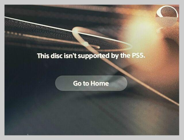 У PS5 или Xbox сломался CD-привод? В утиль. Как копирайт препятствует DIY-ремонту консолей и что может вскоре измениться - 2