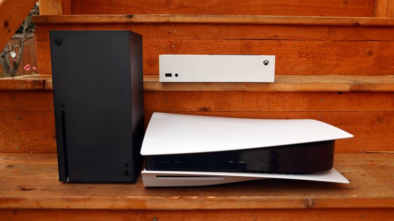 У PS5 или Xbox сломался CD-привод? В утиль. Как копирайт препятствует DIY-ремонту консолей и что может вскоре измениться - 3