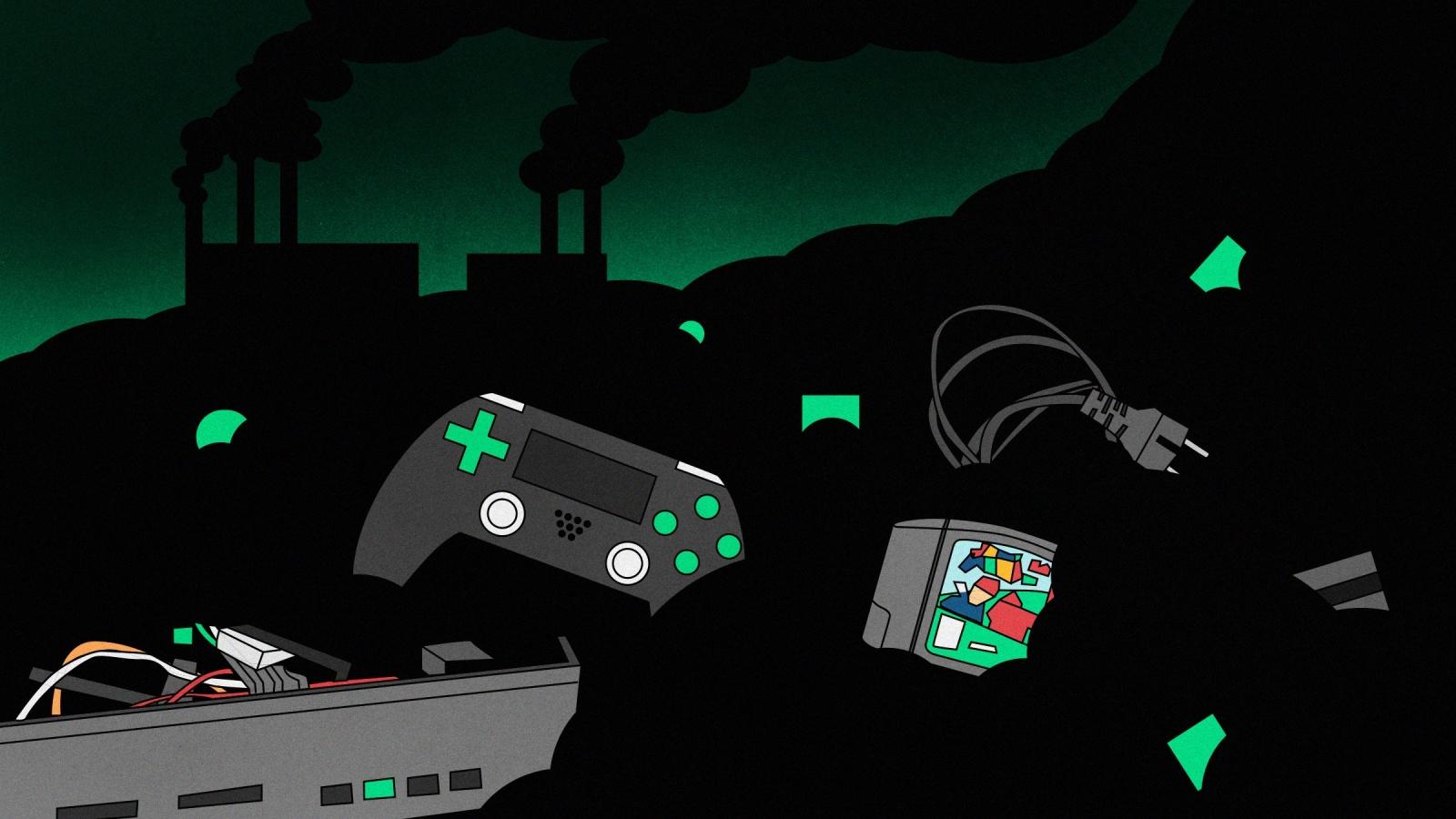 У PS5 или Xbox сломался CD-привод? В утиль. Как копирайт препятствует DIY-ремонту консолей и что может вскоре измениться - 1