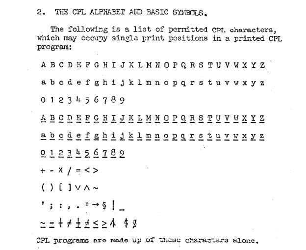 «Чертовски глупое решение»: история появления языка C - 2